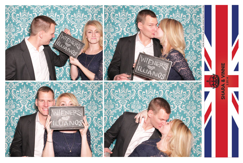 Sweet Booths Photobooth Shara and Vin (7)