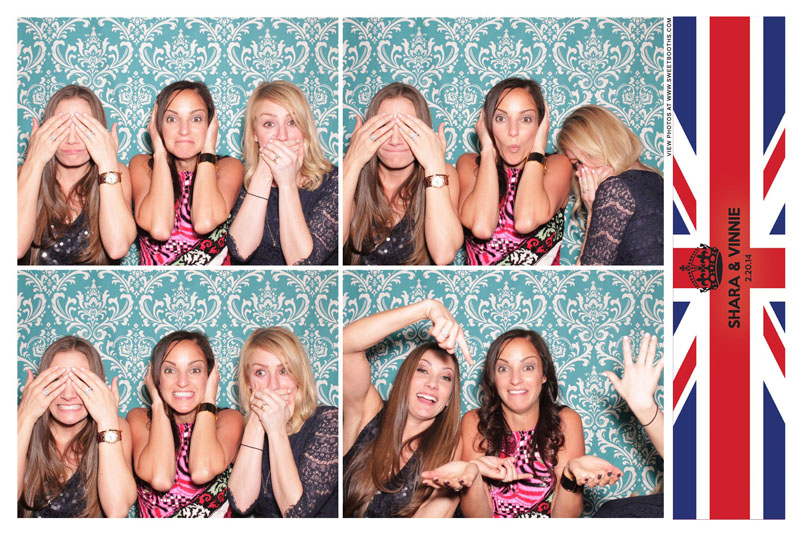 Sweet Booths Photobooth Shara and Vin (8)