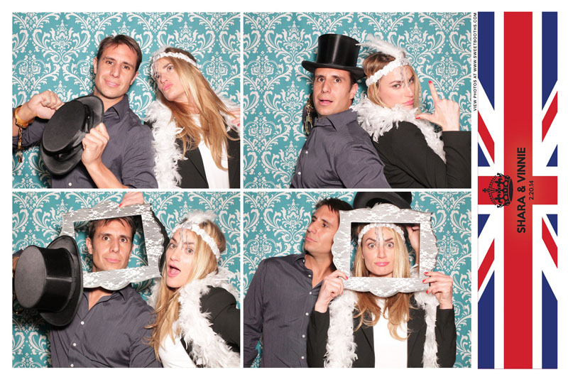 Sweet Booths Photobooth Shara and Vin (9)