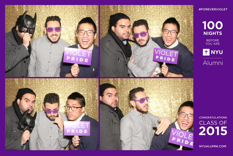 Sweet Booths Photo Booth New York University (3)
