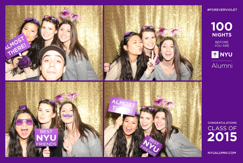 Sweet Booths Photo Booth New York University (5)