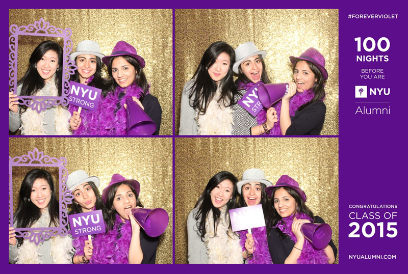 Sweet Booths Photo Booth New York University (6)