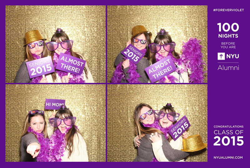 Sweet Booths Photo Booth New York University (7)