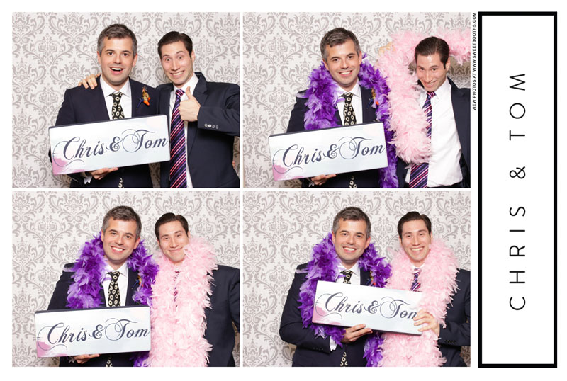 Chris and Tom Wedding Photobooth (1)