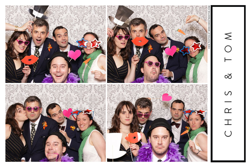 Chris and Tom Wedding Photobooth (6)