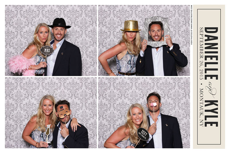 Danielle and Kyle Photobooth wedding (3)