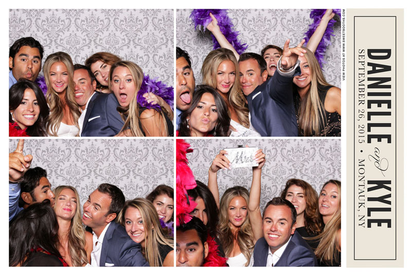 Danielle and Kyle Photobooth wedding (4)