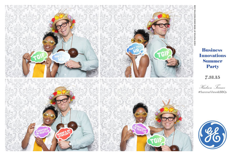 GE Summer Party Photobooth (1)