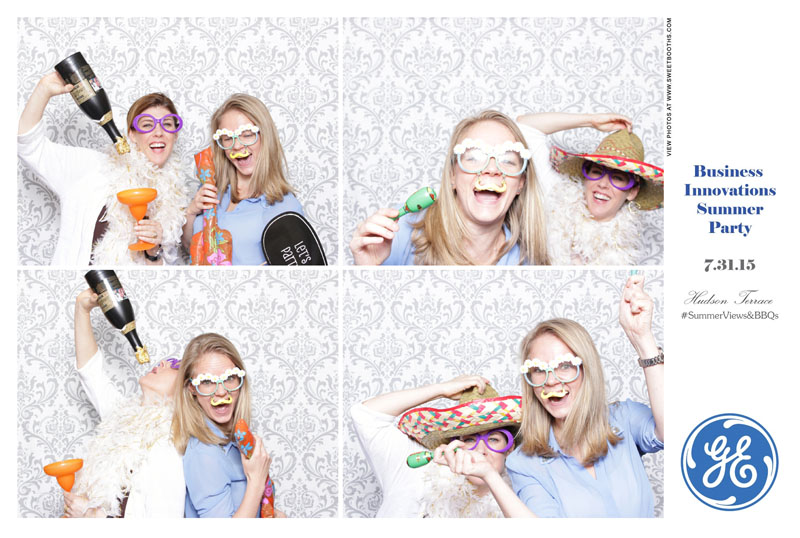 GE Summer Party Photobooth (2)