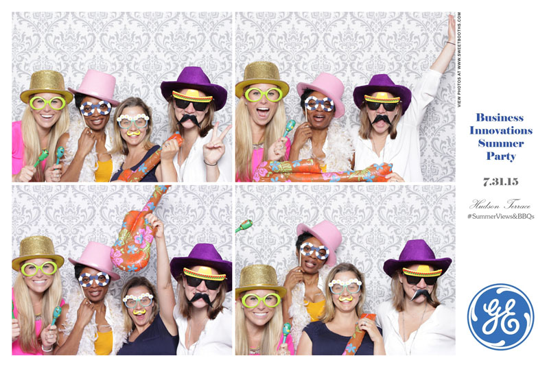 GE Summer Party Photobooth (3)