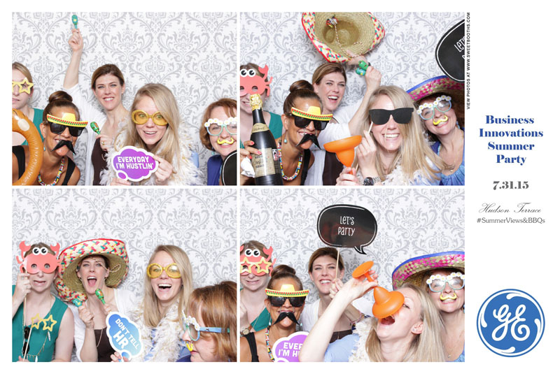 GE Summer Party Photobooth (5)