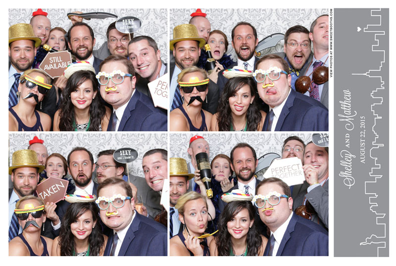 Matt and Shelley wedding photo booth (1)