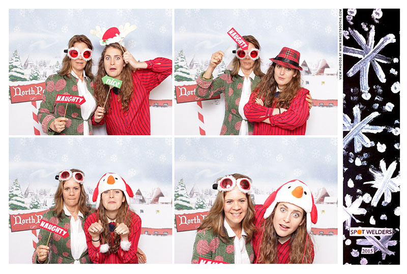 Sweet booths photo booth holiday corporate (1)