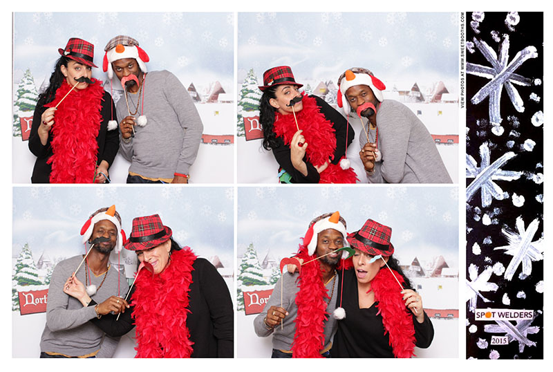 Sweet booths photo booth holiday corporate (3)