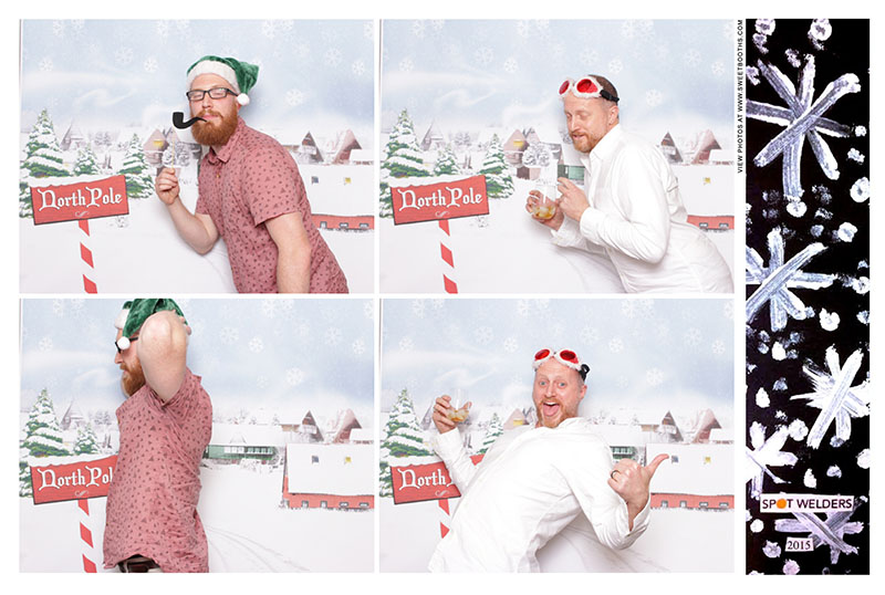 Sweet booths photo booth holiday corporate (5)