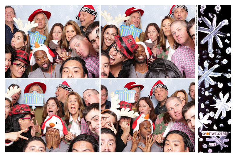 Sweet booths photo booth holiday corporate (7)