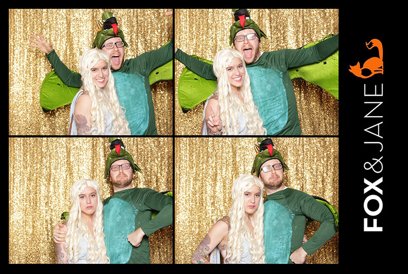 Sweet Booths Fox and Jane Photobooth (5)