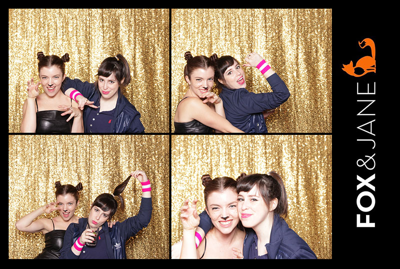 Sweet Booths Fox and Jane Photobooth (7)