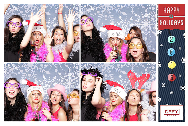 Sweet Booths photobooth holiday party (3)
