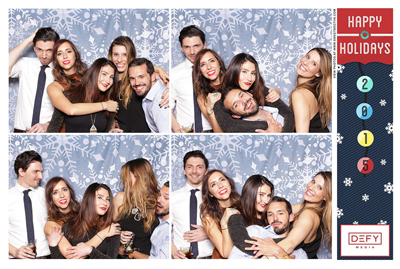 Sweet Booths photobooth holiday party (8)