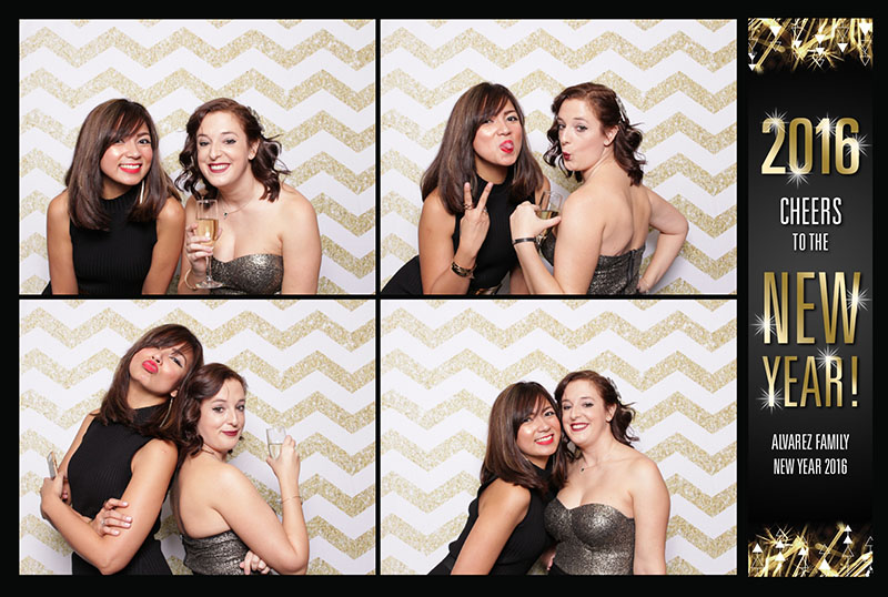sweet booths photo booth new years party (1)
