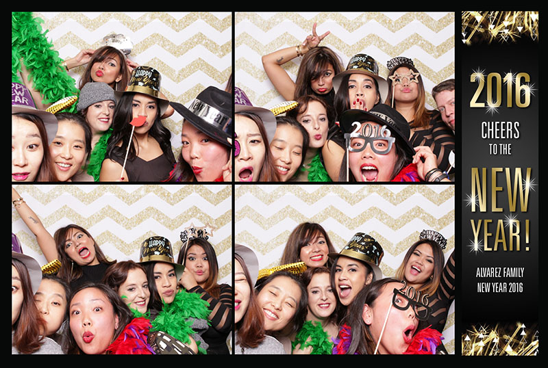 sweet booths photo booth new years party (5)