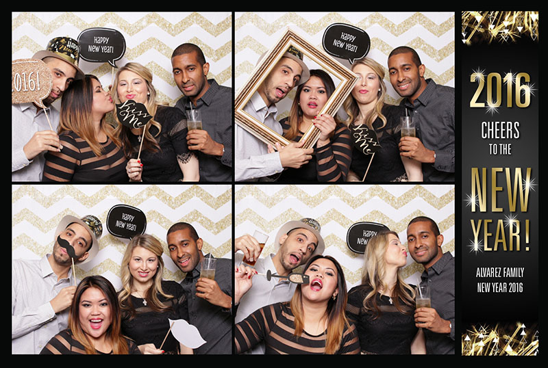 sweet booths photo booth new years party (6)