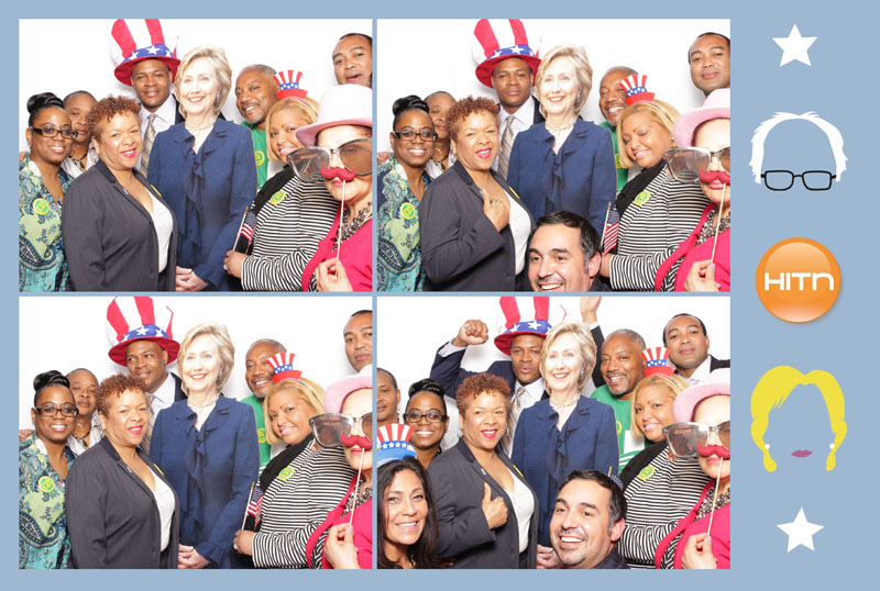 April 15 2016 HITN Democratic Debate Watch Party Photobooth (41)