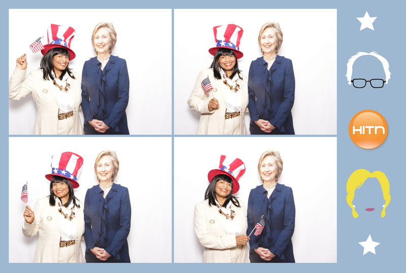 April 15 2016 HITN Democratic Debate Watch Party Photobooth (43)