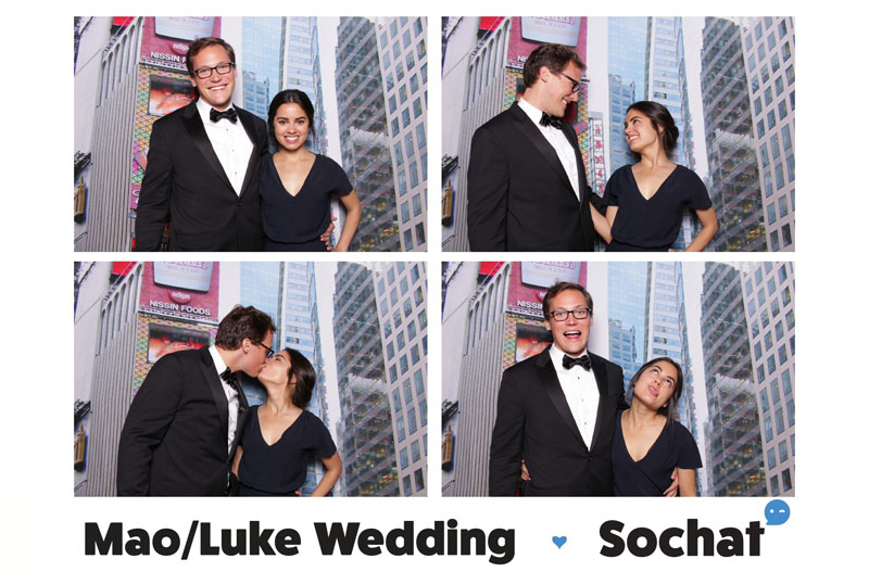 Sweet Booths Photobooth (4)