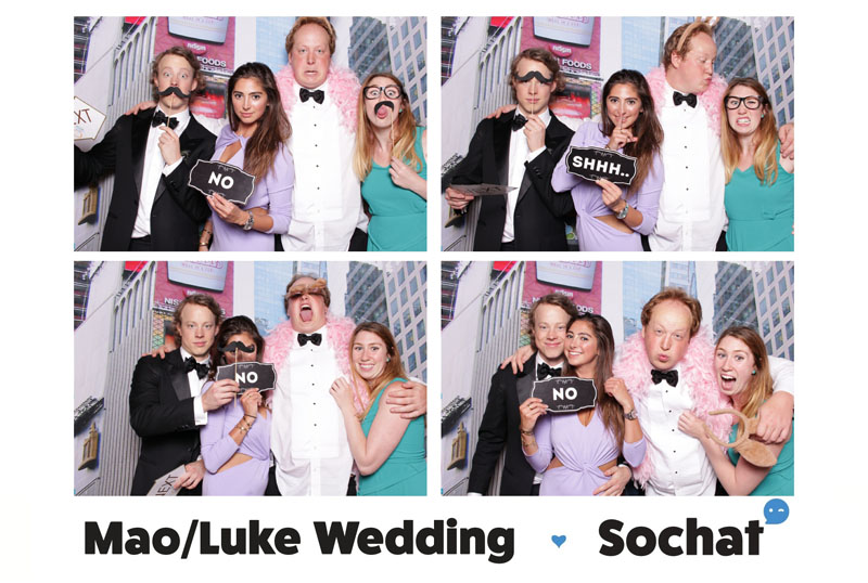 Sweet Booths Photobooth (5)