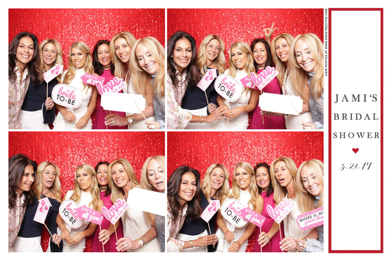 bridal shower photo booth (2)