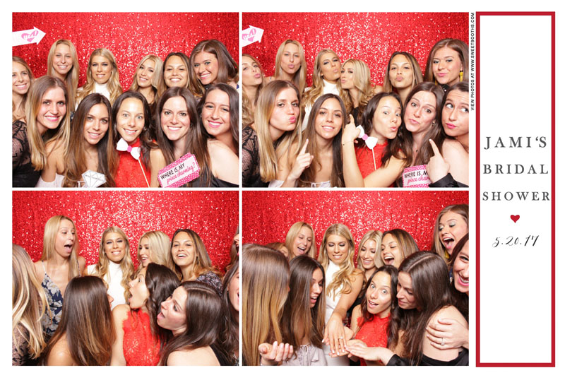 bridal shower photo booth (4)